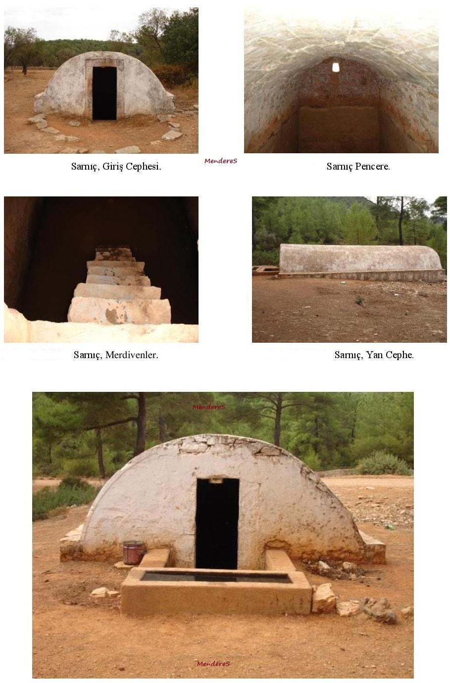 Sarnıç ve Kuyularda Define Yerleri
