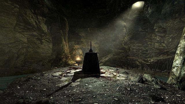 Eşkiya Belgeleri Kılıçlı Mağara
