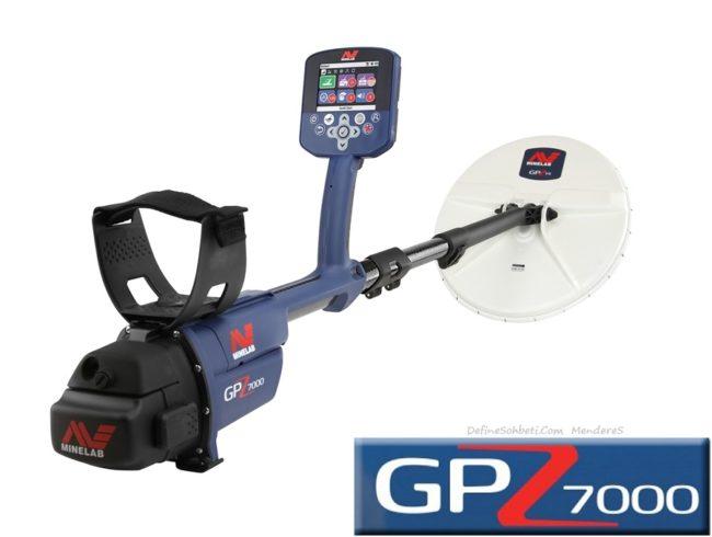 Minelab GPZ 7000 Tecrübem