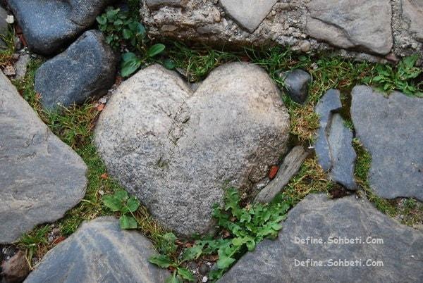 Kalp Define İşareti ve Tuzaklar