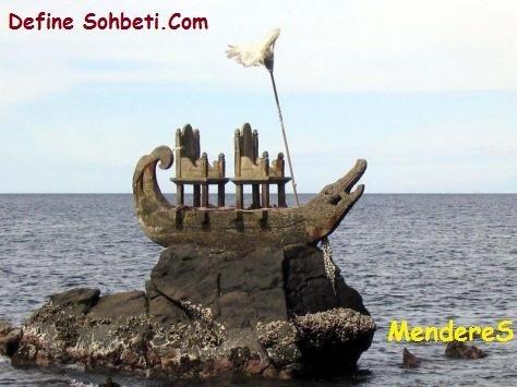 eşkiya gemisi