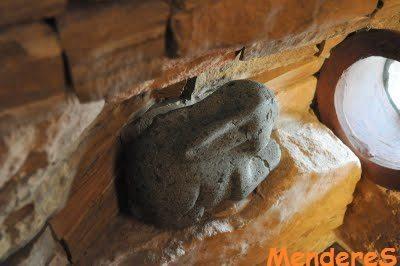 tavşan taş