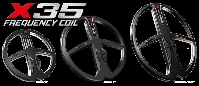 Yeni X35 Başlıklar ve DEUS V5 Güncellemesi