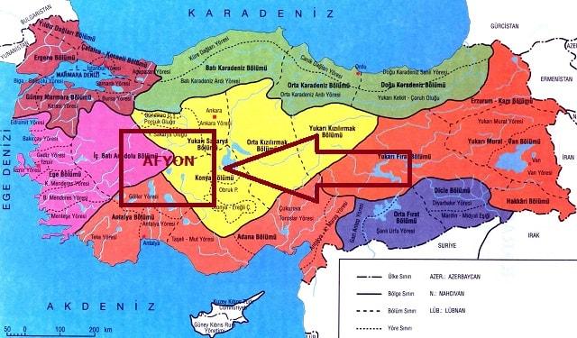 18. Yüzyıl Sonlarında Afyon ve Çevresindeki Eşkiyalar