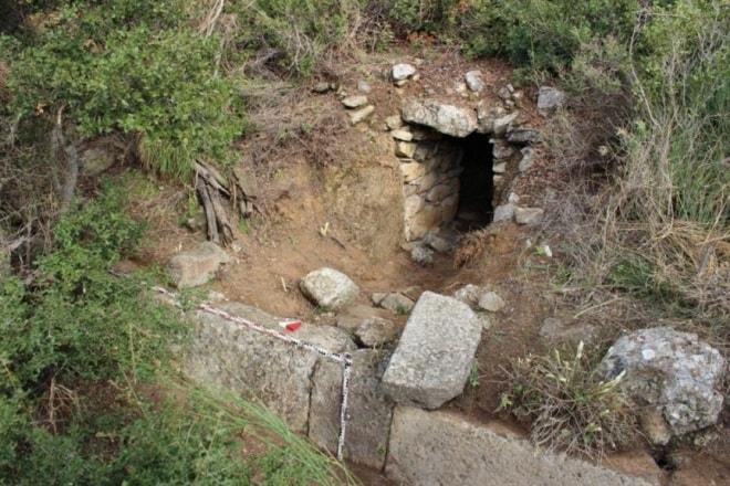 Tümülüs Katmanları, İç Yapısı ve Tehlikeleri