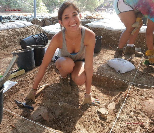 Define - Mezar Kazı Yöntemleri arkeoloji