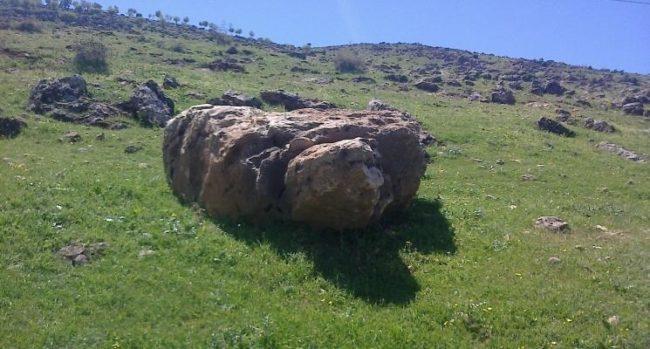 sofra taşı, sofra kaya
