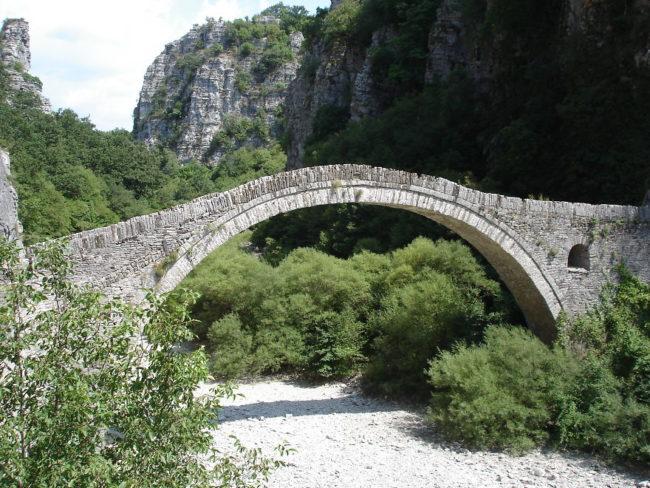 antik köprü
