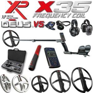 Büyüyen Güç XP Deus