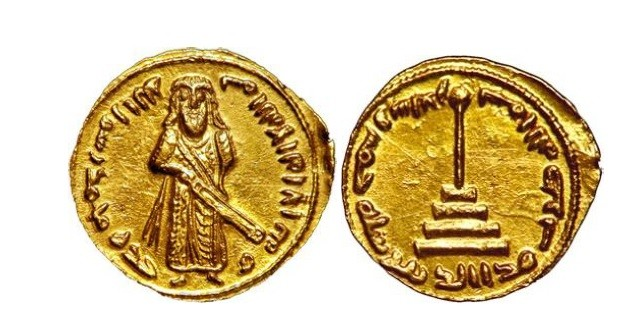 Orta Çağ İslam Sikkelerinde Yunan, Roma ve Bizans Etkisi; Abdülmelik bin Mervan'ın (685-705)