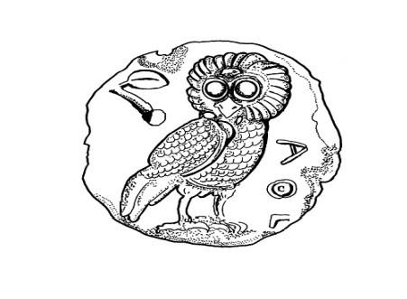 Orta Çağ İslam Sikkelerinde Yunan, Roma ve Bizans Etkisi;