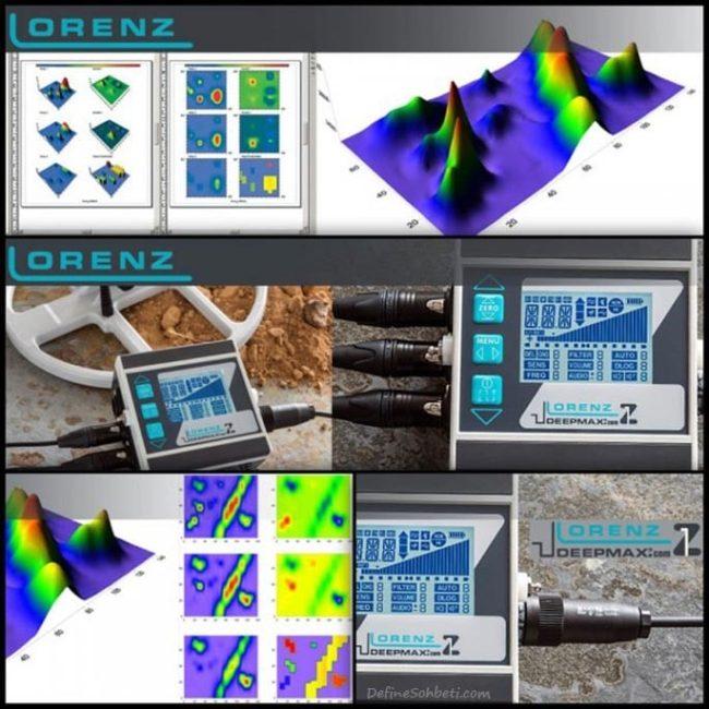 Lorenz Deepmax z1 Pulse