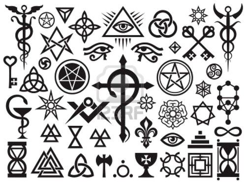 İşaret ve Sembollerin Kökeni