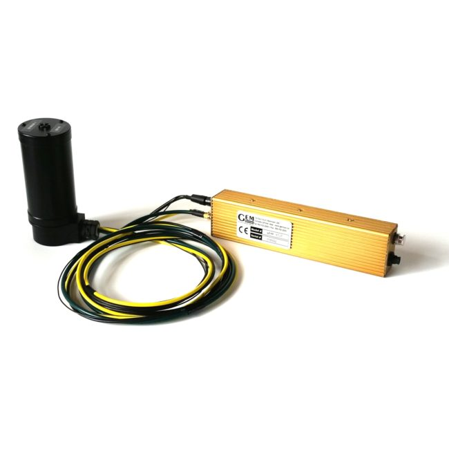 İHA İçin Geliştirilmiş Manyetometre