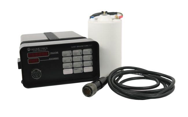 G-857 Manyetometre