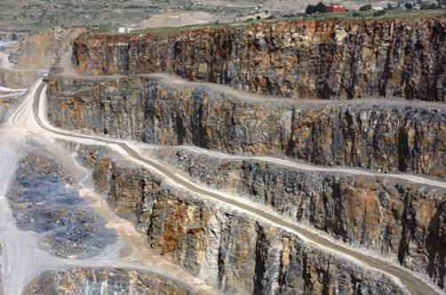 Türkiye Jeoloji
