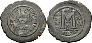 Bizans Sikke Tipleri ve Birimleri