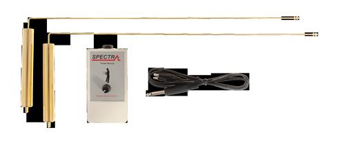 SPECTRA, Altın Kaplama L Çubuklar