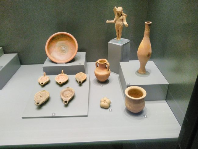 Müzeden Görseller