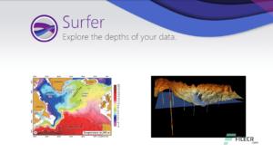 Surfer, Strater ve Grapher Ürünleri Ücretsiz Geçici Lisans Duyurusu