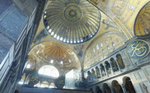 Türkiye'nin En İyi 10 Tarihi Hazinesi