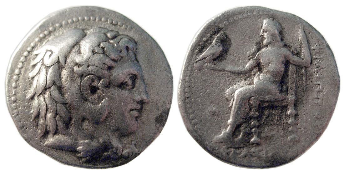 Helenistik Paralarında Portrelerin Anlamı