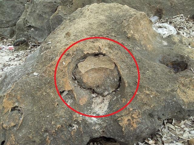 kaya tapası