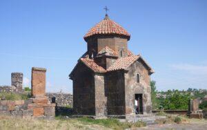 Ermeni Kilise ve Köyler, Patrikhane Kayıtları