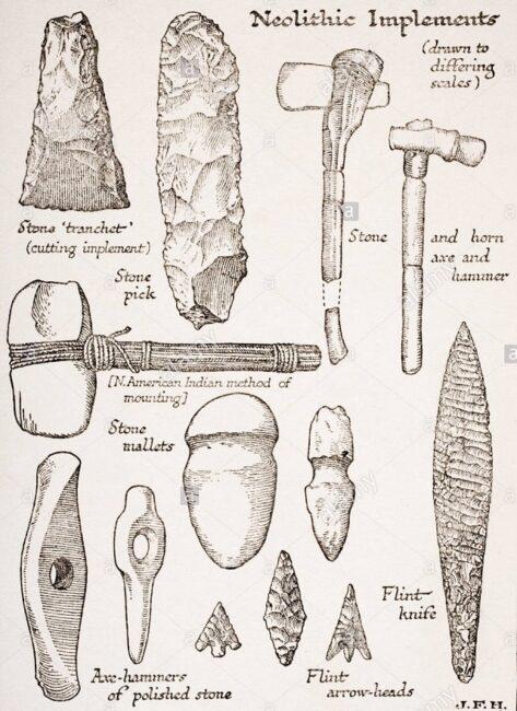 Neolitik ve Kalkolitik Dönemde Para
