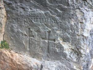 Ermeni haçları