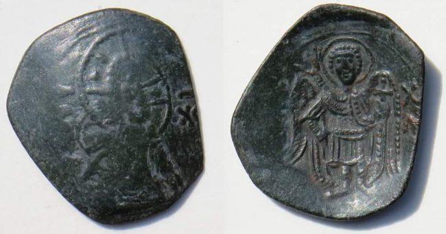 Son Bizans Paraları, 1204-1453