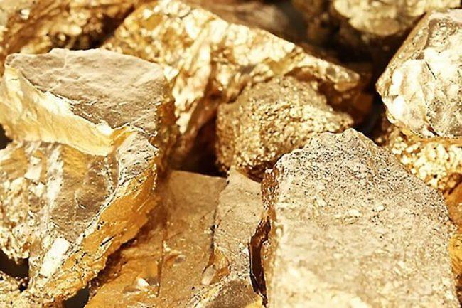 Altın Olan Yerde Toprak Nasıl Olur