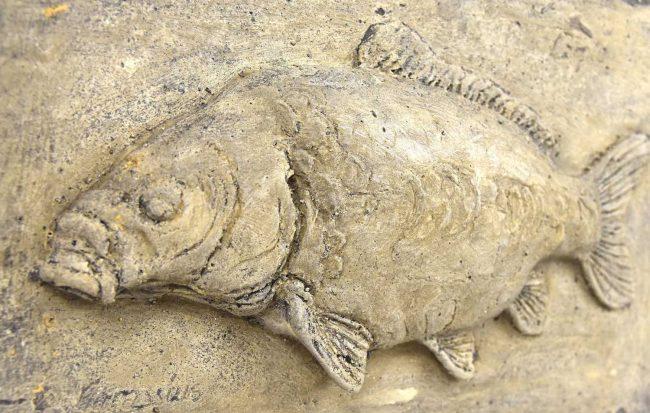 Kabartma Balık İşareti Anlamı