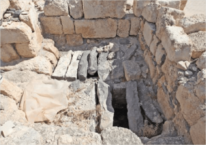 Ustalardan Kilise Mahzenleri Araştırmaları