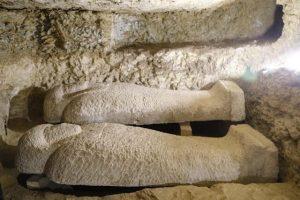 7 Farklı Mezar Çeşidi ve Gömü Tipleri