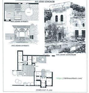 Ermeni Evlerinde Para Saklama Yerleri