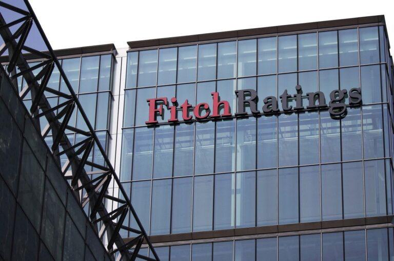Fitch, Türkiye'nin 2021 büyüme tahminini %9,2'ye yükseltti