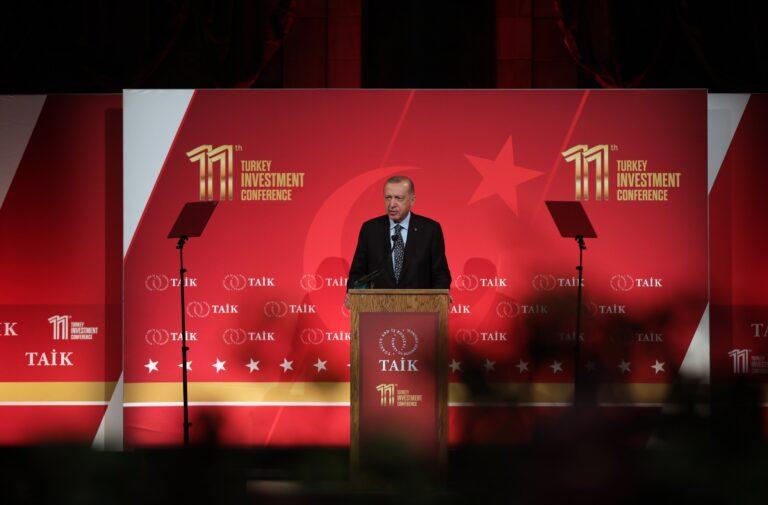 Hedef 100 Milyar Dolarlık Türkiye-ABD Ticareti