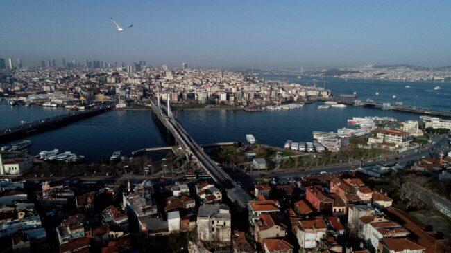 Yabancı Alıcılar Türk Gayrimenkul Fiyatlarını Rekora Taşıdı