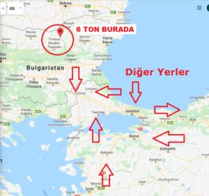 Bulgar Araştırmacıdan Volçan Voyvoda